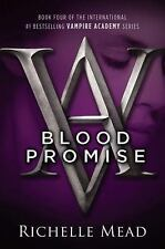 Vampire Academy: Blood Promise 4 by Richelle Mead (2010, Paperback)