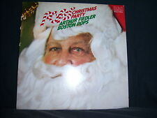 "RCA GS AGL1-3436 Arthur Fiedler  - Pops Christmas Party 1979 12"" 33 RPM"
