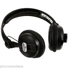 cuffia BEHRINGER HPX 4000 per DJ iPhone iPod iPad Mp3 Player Usb NUOVA GARANZIA