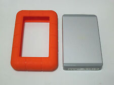 LaCie Rugged Portable SSD external Solid State Drive 250GB USB 3.0 /Thunderbolt