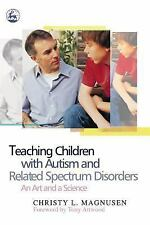 Teaching Children with Autism and Related Spectrum Disorders: An Art a-ExLibrary