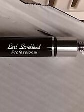 "EARL STRICKLAND ""PROFESSIONAL"" Maximizer Graphite Pool Cue Rare & Vintage!"