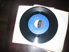 Big Bopper; Chantilly Lace on  45