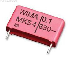 WIMA - MKS2C032201B00KSSD - CAPACITOR, 0.22UF, 63V Price For: 5
