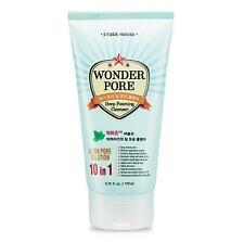 [ETUDE HOUSE Wonder Pore Deep Foaming Cleanser 170ml / Sebum control / Oily skin