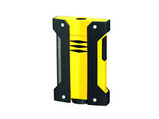 S.T. Dupont Defi Extreme Lighter, Lacquer, Yellow, 21405