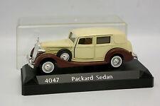 Solido 1/43 - Packard Sedan Portes Ouvrantes