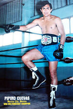 PIPINO CUEVAS CAREER COMPILITION -27 FIGHTS-PRO BOXING