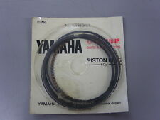 NOS Yamaha Piston Rings 0.25 1973-1974 TX750 341-11610-11