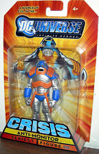 DC Universe INFINITE HEROES_ANTI-MONITOR figure_Comic Con 2009 Exclusive_New_MIP