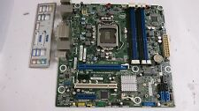 Intel DQ77MK, LGA 1155/Socket H2 (BOXDQ77MK) Motherboard with I/O Shield