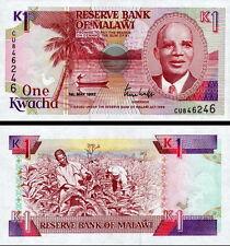 MALAWI - 1 kwacha 1992 FDS - UNC