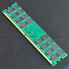 Hynix chips 4GB DDR2 800MHz PC2-6400 240PIN Fit AMD Motherboard memory DDR2 800
