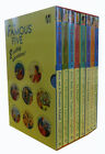 Enid Blyton Collection Famous Five Series 8 Books (1 To 8)Paperback English