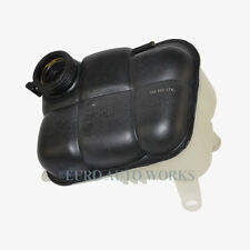 Mercedes-Benz Coolant Recovery Reservoir Expansion Tank Premium Quality 1401749