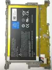 """Original Battery For Amazon Kindle Fire 3rd gen HD 7"""" P48WVB4 4400mAh 16.43Wh"""