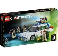Lego 21108 - Ghostbusters Ecto 1 Car (2014) Now Retired- BNIB