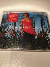 Beverley Knight - Who I Am (2002) brand new