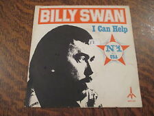 45 tours billy swan i can help