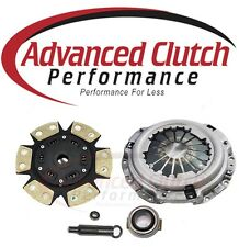 ACP STAGE 2 CLUTCH KIT for 94-01 INTEGRA CIVIC Si DEL SOL VTEC B16 B18 B20