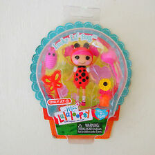 Lucky Lil Bug Mini Lalaloopsy Doll MGA Target Exclusive 2013 Easter Spring