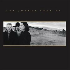 THE JOSHUA TREE [DELUXE EDITION] [REMASTER] (NEW CD)