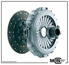MITSUBISHI SpaceWagon Space Wagon 2.0 TD Clutch Kit
