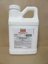 MALATHION 5EC - 1 GAL  FRUIT VEGETABLE LAWN INSECTICIDE