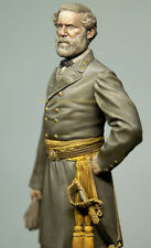Alpine 16035 Confederate General Robert E. Lee ACW 1/16th Unpainted kit