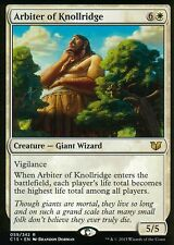 4x Arbiter of Knollridge | NM/M | Commander 2015 | Magic MTG