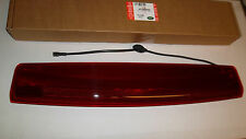 2003-2012 RANGE ROVER THIRD BRAKE LIGHT XFG000040 NEW LAND ROVER FACTORY LAMP