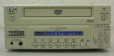 JVC BD-X201ME Professional Medical DVD-R DVD-RW PAL/NTSC DVD Recorder LN