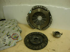 MAZDA 323 1.5 / 1.6 / 1.6i  3 PIECE CLUTCH KIT 1987~1994  MOTAQUIP VCK649 HK9672