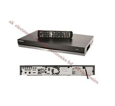SAMSUNG BD-E8300M TWIN FREEVIEW HD 320GB HDD RECORDER SMART 3D BLU-RAY PLAYER