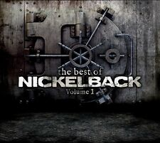 The Best of Nickelback, Vol. 1 (CD, Nov-2013, Roadrunner Records) - Mint!