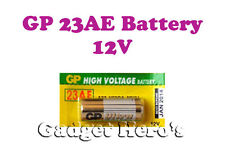 23AE GP Battery 1 pieces. 12V Alkaline Battery. 23A 12V A23 MN21 LRV08