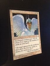 MTG MAGIC WEATHERLIGHT EMPYRIAL ARMOR (ENGLISH ARMURE EMPYREE) NM