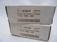 (NEW) Deublin Union, SIC M16x1.5 LH (18mm) 1116-090-463