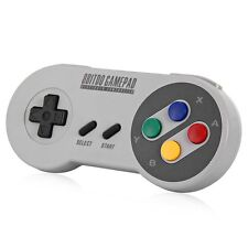 8bitdo SFC30 PRO Bluetooth Controller Gamepad for IOS / Android / Windows / Mac