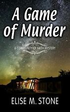 A Game of Murder (Community of Faith Mysteries) (Volume 3)