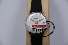 Handwind St17 Super Thin 8MM German Bauhaus Style Seagull MVT Man Wristwatch