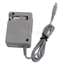 10pcs* New Home AC Wall Power Charger for Nintendo DSI NDSI 3DS US free shipping