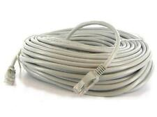 Mgs33 Câble réseau droit ethernet RJ45 (cat.6) 50m