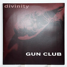 "2 Lp 12"" Gun Club Divinity New Rose REC.M-"
