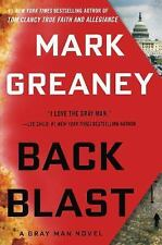 Gray Man: Back Blast 5 by Mark Greaney (2017, Paperback)