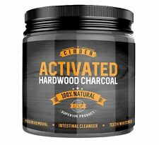 Activated Charcoal Powder USA/USP Food Grade(1oz nt wt) TRY RISK FREE!