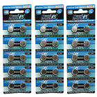 30 pcs AG10 GP189 SR54 LR1130 L1131 1.5V Alkaline Button Cell Battery HyperPS