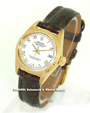Rolex Oyster Perpetual Lady Datejust 6917 (gebraucht)