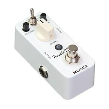 New Mooer Hustle Drive Micro Guitar Effects Pedal!