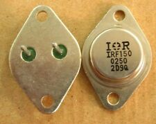 IR IRF150 CAN N-CHANNEL POWER MOSFETS